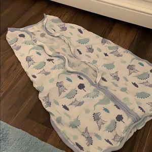 Aden + Anais sleep sack